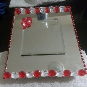 Other - Mirror tray